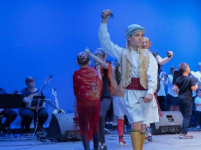 Escola de dansa i tabal Fundació Caixa Carlet